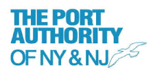 The Port Authority Logo